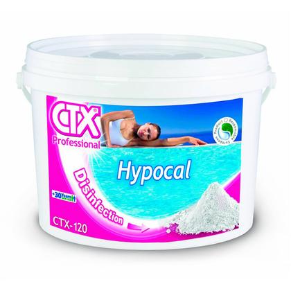 CTX-120 Hipóclorito Granulado
