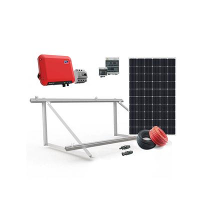 Kits Fotovoltaicos - Monofásicos sem bateria