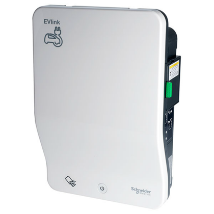 Schneider EVLink Smart Wallbox