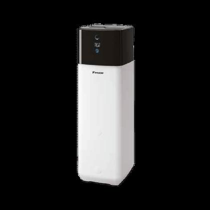 Depósito de água quente sanitária   ECH20
