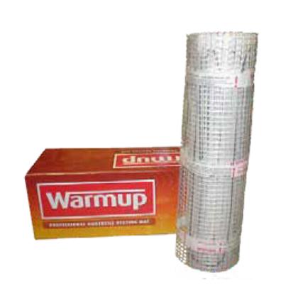 Warmup Rede de Aquecimento Radiante PVC