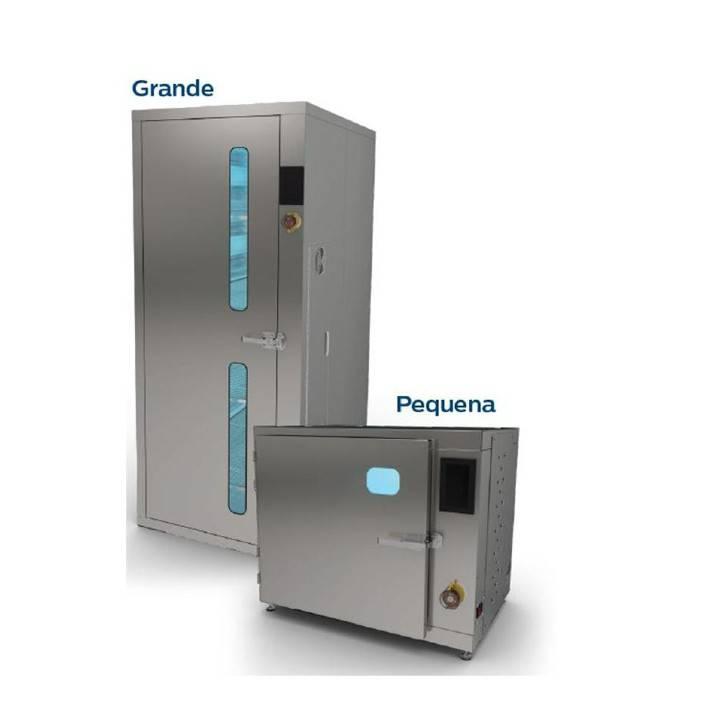 Câmara desinfeção UV-C Philips BioShift