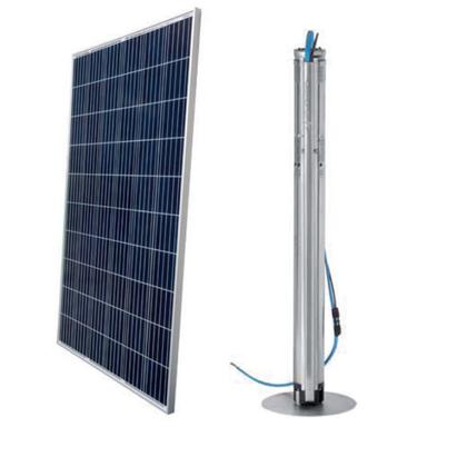 Kits de Bombagem Solar
