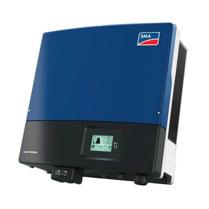 SMA Trifásico - Sunny Tripower 15000TL / 20000TL / 25000TL