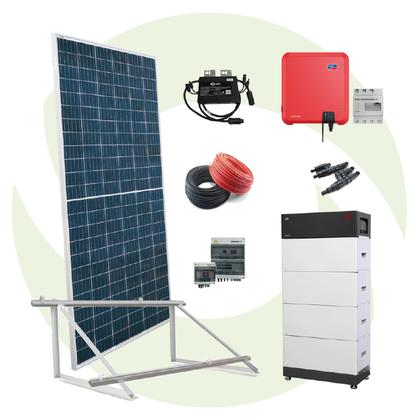 Kits Suntech