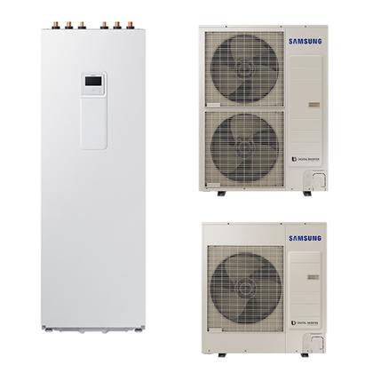 Samsung ClimateHub