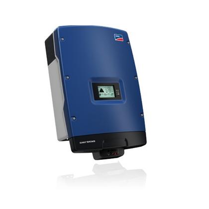 SMA Trifásico - Sunny Tripower 5000TL / 6000TL / 7000TL / 8000TL / 9000TL / 10000TL / 12000TL