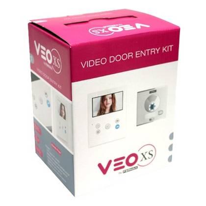 Fermax Kit Vídeo Duox 1L - 9431 - Instalação a dois fios