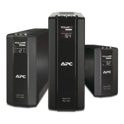 Schneider/APC Back-UPS PRO
