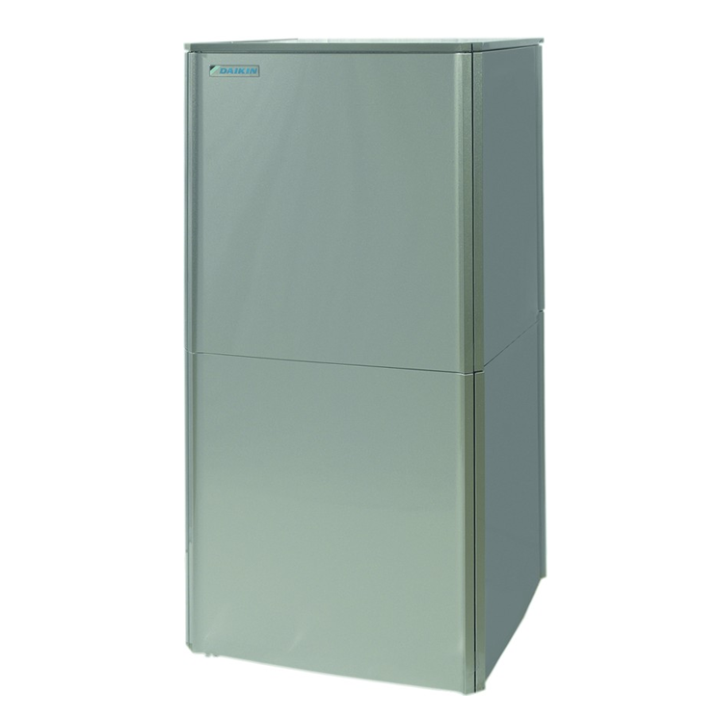 Depósito de água quente sanitária | EKHTS